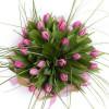 Ziedu pušķis - Tulpes Ziedu pušķi ar piegādi