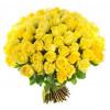 101 yellow rose Roses