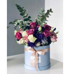 Цветочная Коробка - Лес Фантазий