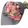 Ziedu pušķis - Eikalipts Ziedu pušķi