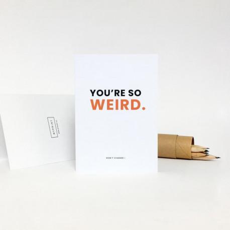 Поздравительная открытка - ???