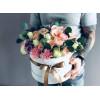 Bloom Box - Летнее утро Цветочные коробки