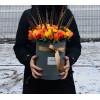 Цветочная коробка - Охотник Цветочные коробки
