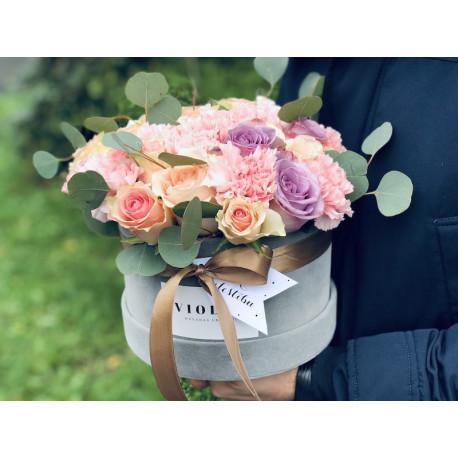 Bloom Box - Summer Morning Flower boxes