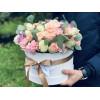 Bloom Box - Vasaras rīts Ziedu kastītes
