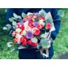 Букет цветов - Эвкалипт Букеты цветов