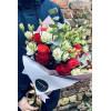 Цветочная композиция - Вальс Букеты цветов