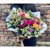 Florista ziedu pušķis Ziedu pušķi