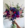 Rose Bouquet - Summer Evening Flower bouquets