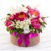 Flower box - Kokteilis Ziedu kastītes
