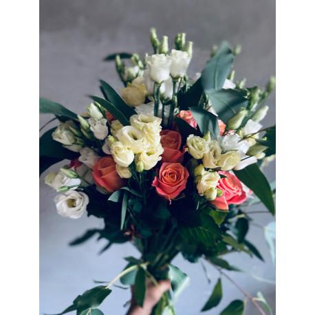 Букет цветов - Праздник
