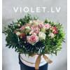 Цветочная Коробка - Романтика Цветочные коробки