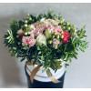 Ziedu kaste - Romantika Ziedu kastītes