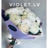 Букет роз - Нежность Букеты цветов