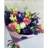 Flower Bouquet - Lisianthus Flower bouquets