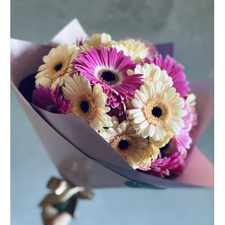 Flower bouquet - Gerbera Flower bouquets