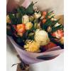 Flower bouquet - Freshness Flower bouquets