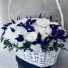 Ziedu grozs - Gaišais Ziedu grozi