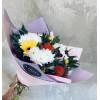 Ziedu pušķis - Noskaņojums Ziedu pušķi
