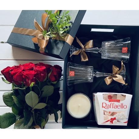 Romantic surprise Gift boxes