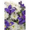 Цветочная корзина - Светлый Корзины цветов